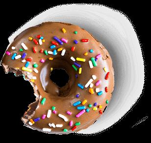 portfolio donut